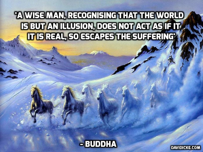 create reality....